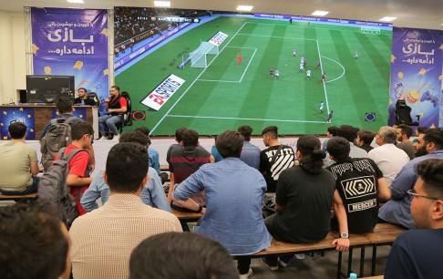 جام قهرمان بازیهای ویدئویی ایران چطور به ایستگاه ششم رسید؟