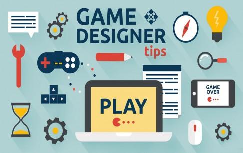 چه مسیری را طی کنیم تا طراح بازی شویم؟
