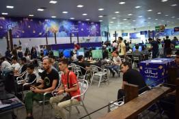 جام قهرمانان بازیهای ویدیویی ایران آغاز شد
