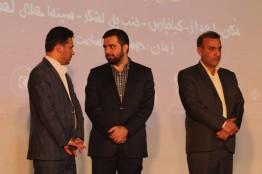 مسابقات مقدماتی جام قهرمانان بازیهای ویدیویی ایران در اهواز افتتاح شد