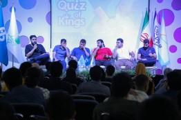 مسابقات استانی بازی کوییز آو کینگز در آینده نزدیک برگزار میشود