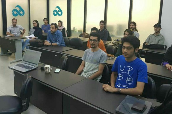 استقبال دانشپژوهان از کلاسهای ترم تابستانی انستیتو ملی بازیسازی