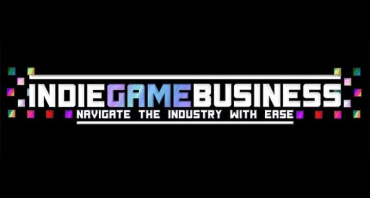 تخفیف رویداد مجازی indieGameBusiness برای بازیسازان ایرانی