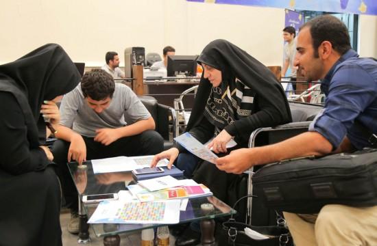 جام قهرمانان بازیهای ویدئویی ایران