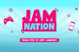 Jam Nation چه دستاوردی برای تیم- شرکتهای ایرانی عضو همگرا دارد؟