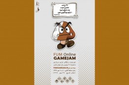 معرفی بازیهای راه یافته به مرحله نهایی داوری گیم جم مشهد