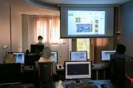 انستیتو، کلاسهای «حضوری» را آنلاین کرد