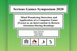 استفاده از بازی Focus برای کاهش پرش ذهن و سوق دادن تمرکز
