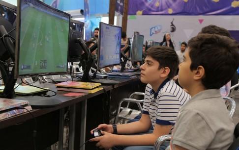 آشنایی دانش آموزان و والدین با مهارتهای«فهم بازی»