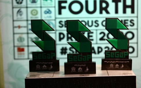 جایزه بازیهای جدی 1399 برندگان خود را شناخت