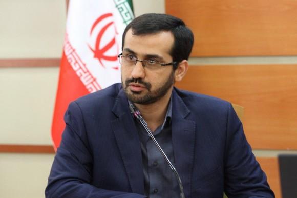 برخورد با ارائه بازیهای تغییر یافته ایرانی