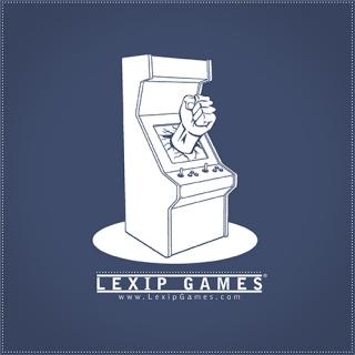 لکسیپ گیمز