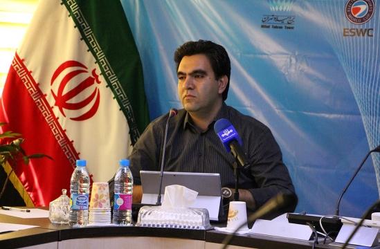 نشست خبری لیگ بازیهای رایانهای ایران