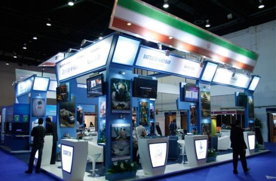 حضور بنیاد ملی بازی های رایانه ای در سومین دوره از نمایشگاه بازی های رایانه ای خاورمیانه Game expo2010