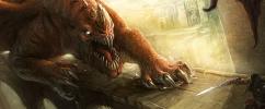 گرشاسپ؛ راز اژدها