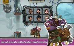 تصویر بازی شهر بختک ها