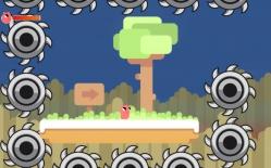 بازی جنگل لرزان