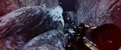 تریلر بازی کوهستان سرد