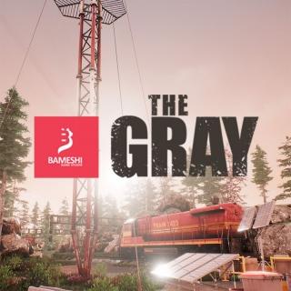 TheGRAY   (خاکستری)