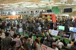 برگزاری دومین نمایشگاه رسانههای دیجیتال و نخستین نمایشگاه بازیهای رایانهای در ایلام