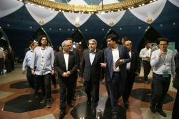 از بازیسازان ایرانی حمایت مالی مستقیم میکنیم / از حضور در TGC احساس غرور کردم