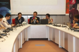 رویداد TGC 2017 دروازه ورود بازیهای ایرانی به بازار های بینالمللی است