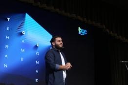 سخنگوی هشتمین جشنواره بازیهای ویدیویی ایران منصوب شد