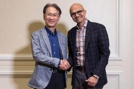بهبود تجربه گیمینگ در سایه همکاری جدید سونی و مایکروسافت