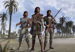 رونمایی از«میرمهنا» اولین بازی رایانهای ملی