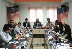 اولین بازی آنلاین ایرانی رو نمایی شد