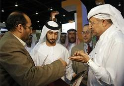 افتتاح نمایشگاه بازیهای رایانهای خاورمیانه و استقبال از بازی «گرشاسپ»