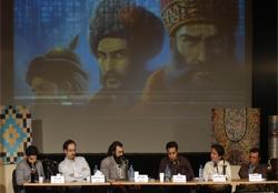 اقتباسی موفق از تاریخ ایران در بازی های رایانه ای