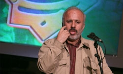 میرعلایی: سینما از ظرفیتهای مضمونی بازی رایانهای در تولید بهره بگیرد