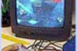 والدین بازیهای رایانهای را با کودکان انجام میدهند