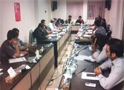 اولین کارگاه تخصصی بازی نامه نویسی برگزار شد