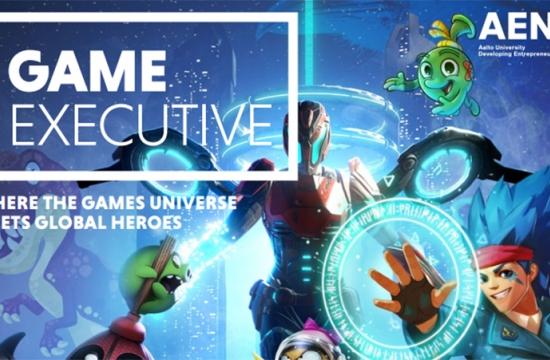 تجربه رویداد Game Executive از زبان شرکتکنندگان