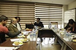 نخستین جلسه کمیته آموزش شورای هماهنگی بازیهای رایانهای برگزار شد