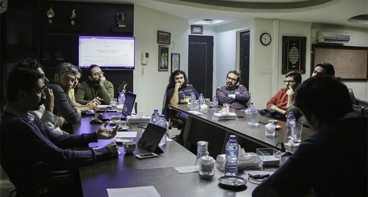 فراخوان هشتمین جشنواره بازیهای ویدیویی ایران نهایی شد