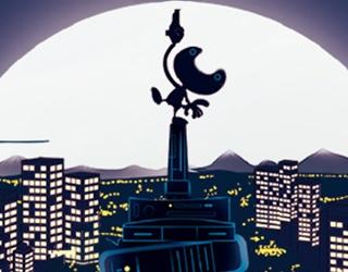 ششمین جشنواره بازیهای رایانهای تهران