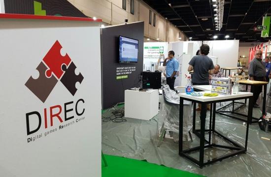 مراحل آمادهسازی غرفه ایران در نمایشگاه گیمزکام 2016
