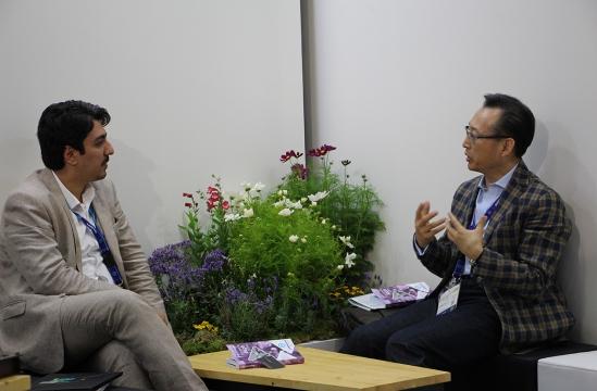 حضور ایران در نمایشگاه گیمزکام 2016