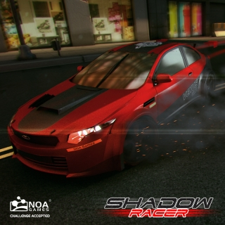 Shadow Racer