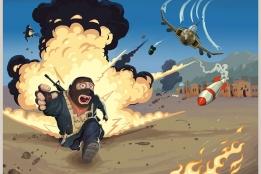 بازدید «امیر برخور» از روند ساخت بازی ویدئویی «شکارچی»