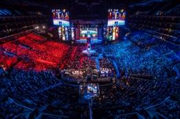 پیشبینی گردش مالی 500 میلیون دلاری ورزشهای الکترونیک در سال 2016