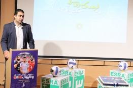 بازی والیبال 2016 به انتشار دوم رسید / استقبال مردم از یک بازی ایرانی