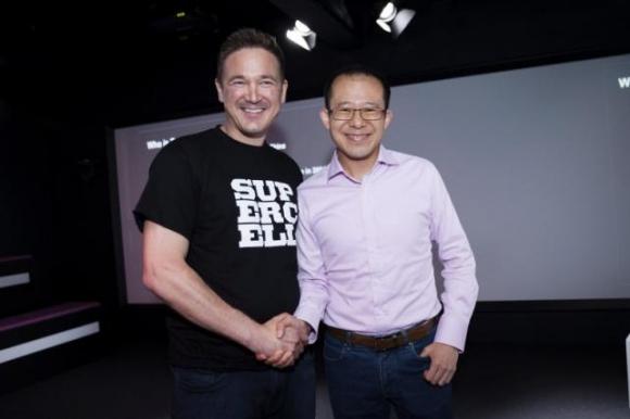 غول ارتباطی چین، سازنده بازی «جنگ قبایل» را خرید