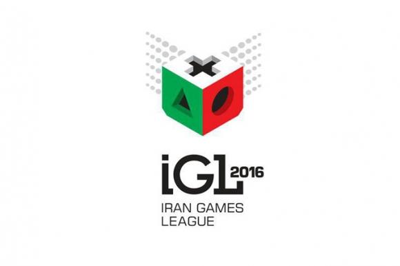 پایان رقابتهای لیگ بازیهای رایانهای ایران در بخش آنلاین