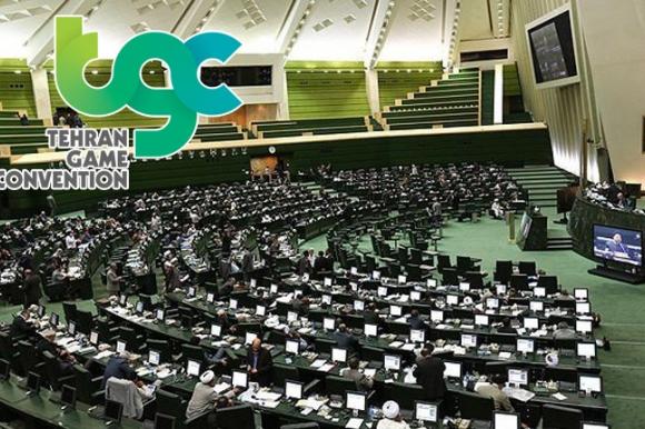 دفاع وزیر اطلاعات از نمایشگاه بینالمللی TGC