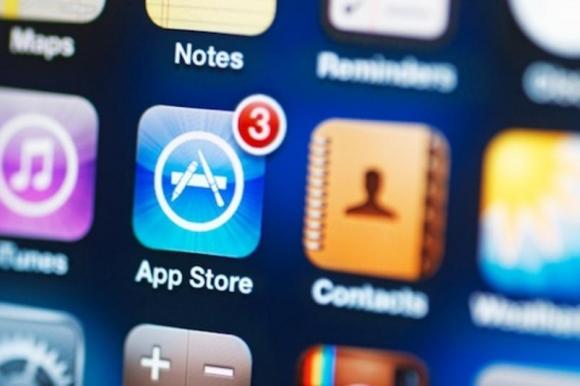 فروش اپ استور در چین از آمریکا پیشی گرفت