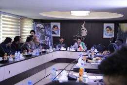 نمایندگان ارشاد استانها به ملی شدن جشنواره گیم تهران کمک میکنند